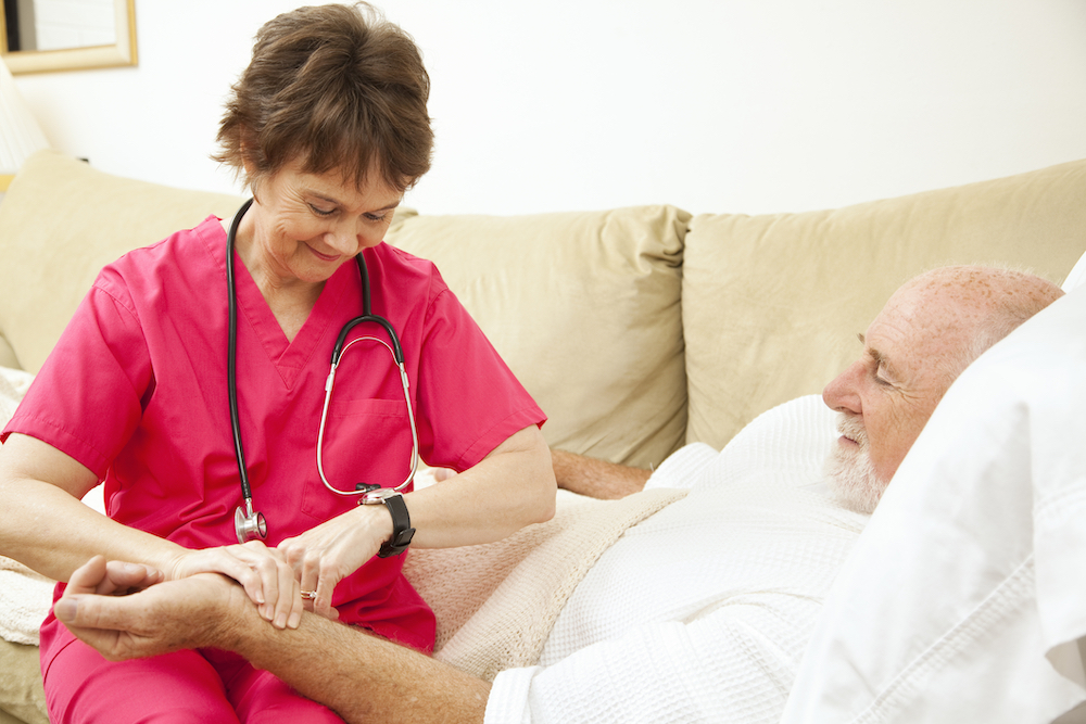 home healthcare insurance Pittsburg TX
